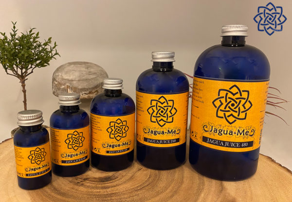 Jagua Me Juice all products