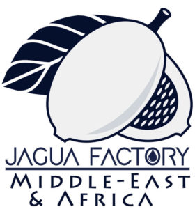 Jagua Factory Official Representative & Distributor for the Middle-East & Africa Regions